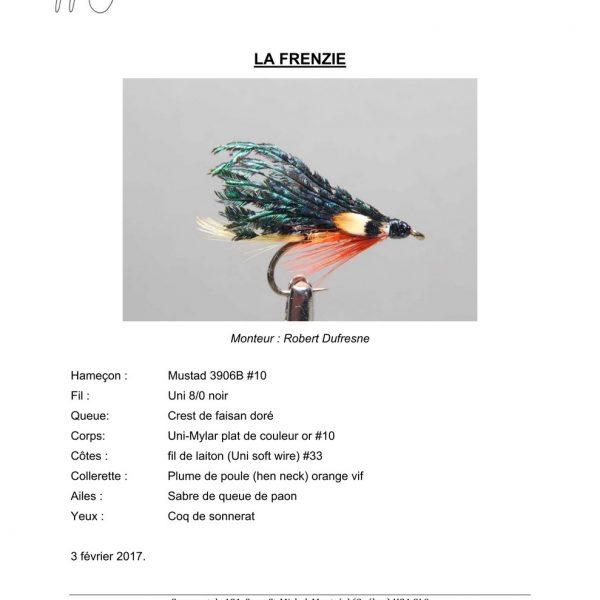 La-Frenzie