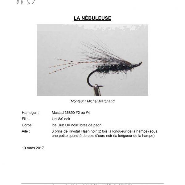 La-Nébuleuse