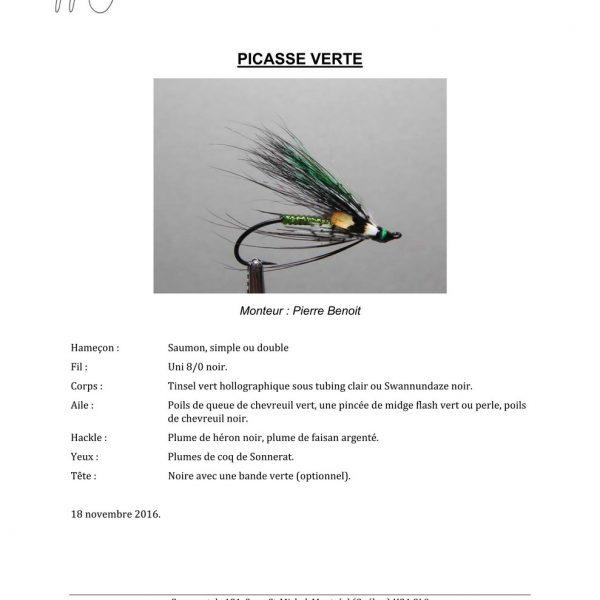Picasse-Verte