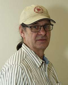 Serge Arbour